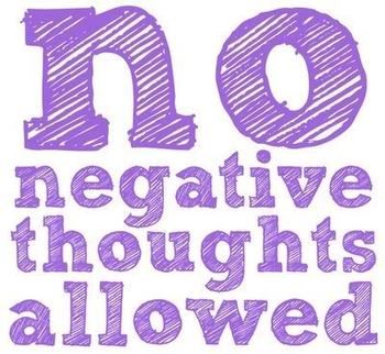 How To Conquer Negative Thoughts