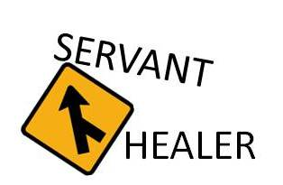 There is Healing in Serving