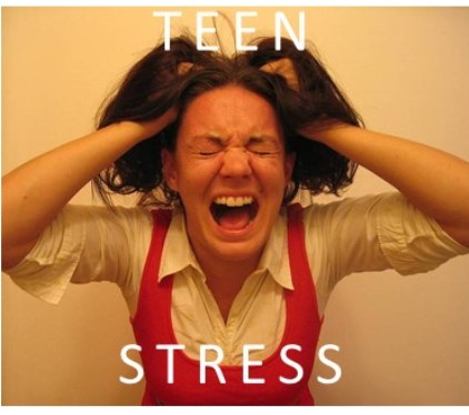 3 Ways to Train Your Teen To Manage Stress