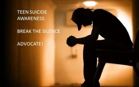 Suicide: An Epidemic AmongYouth
