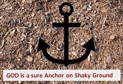 Solid Faith On Shaky Ground