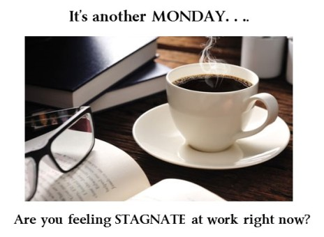 Moving Forward Monday