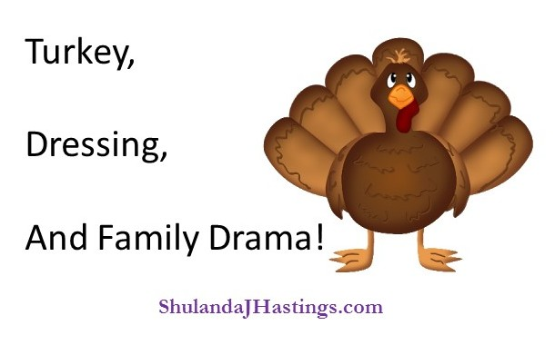 Surviving Family Conflict During theHolidays