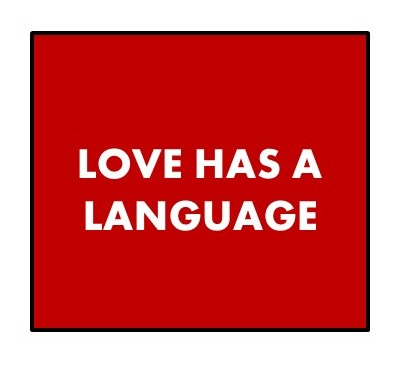 Love's Secret Language
