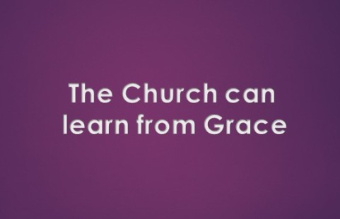 The Church Can Learn from a Greenleaf