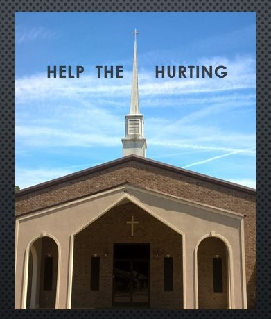 3 Things Hindering the Church from Helping HurtingPeople