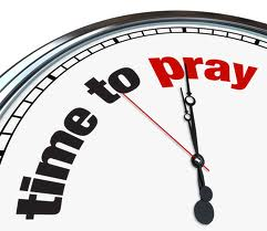 prayertime