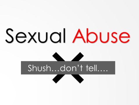Breaking the Code of Sexual Abuse
