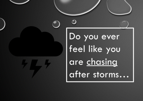 Are You Constantly ChasingChaos?