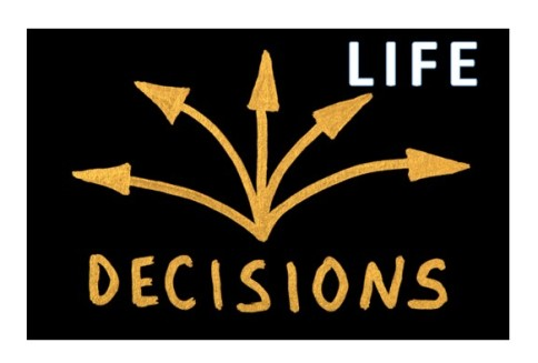 Finding Peace While MakingDecisions
