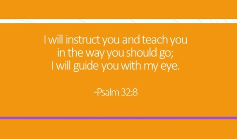 Psalm32.8
