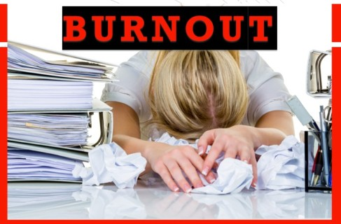 Are You Suffering from Burnout?