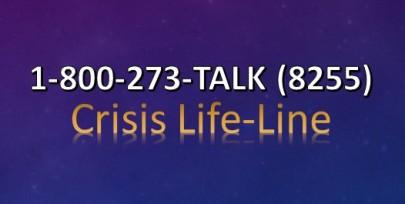 CrisisLine